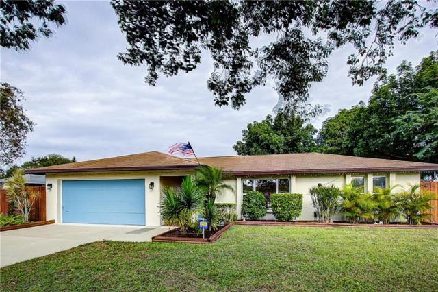 2847 Indianwood Drive, Sarasota, FL 34232 (MLS #A4421156) :: McConnell and Associates