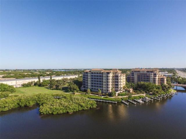 5531 Cannes Circle #601, Sarasota, FL 34231 (MLS #A4421157) :: Revolution Real Estate