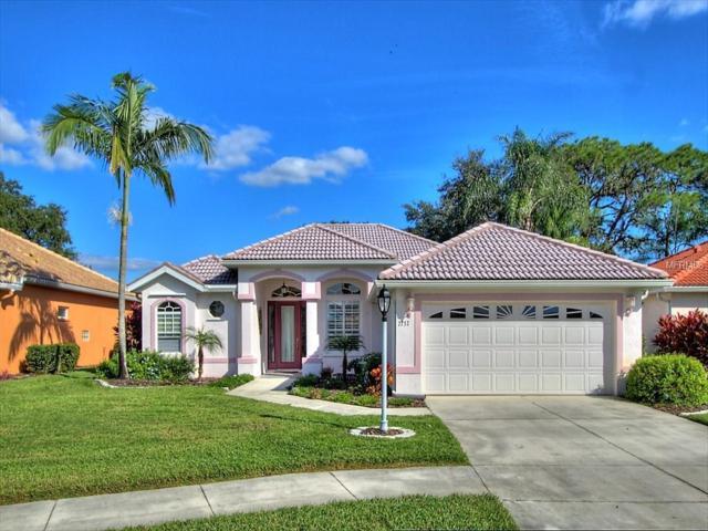 2732 Royal Palm Drive, North Port, FL 34288 (MLS #A4421170) :: GO Realty
