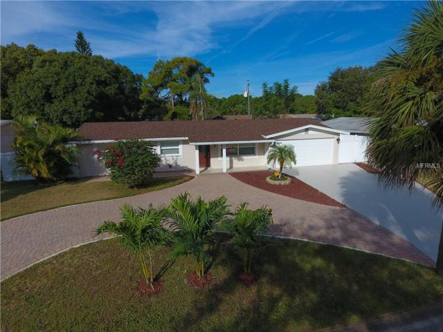 4634 Maceachen Boulevard, Sarasota, FL 34233 (MLS #A4421179) :: Revolution Real Estate