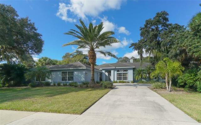2686 Dick Wilson Drive, Sarasota, FL 34240 (MLS #A4421180) :: The Duncan Duo Team