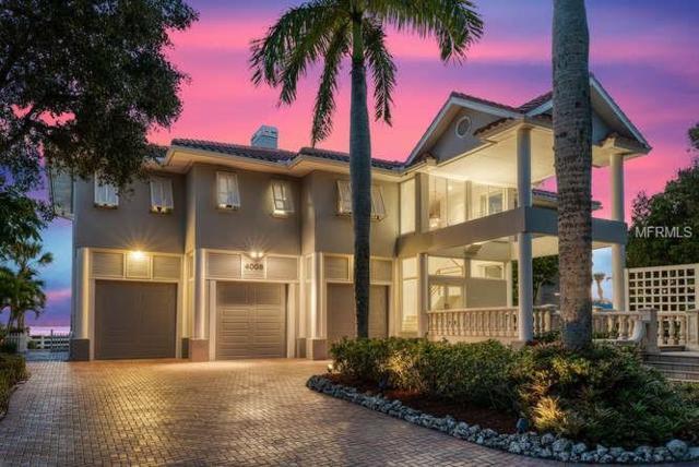 4008 Bayside Drive, Bradenton, FL 34210 (MLS #A4421193) :: Team Pepka