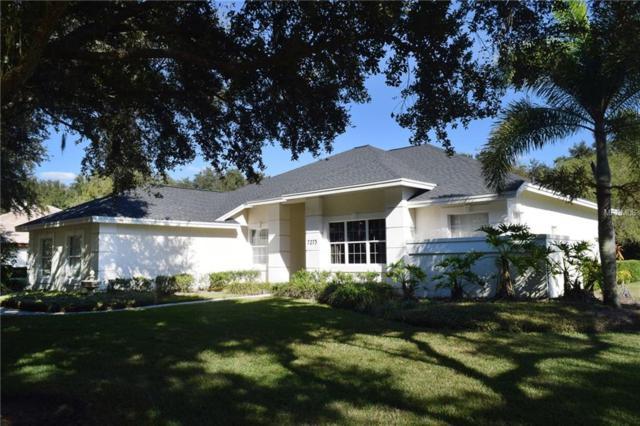 7273 N Serenoa Drive, Sarasota, FL 34241 (MLS #A4421204) :: Team Pepka