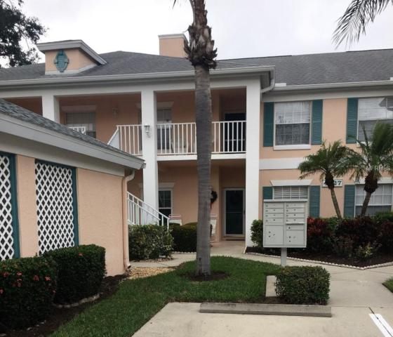 4227 Caddie Drive E #102, Bradenton, FL 34203 (MLS #A4421226) :: Medway Realty