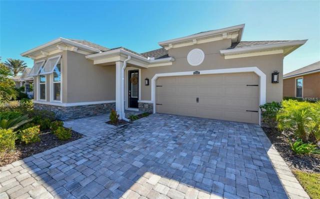 11946 Brookside Drive, Bradenton, FL 34211 (MLS #A4421280) :: Medway Realty