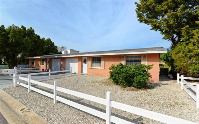 763 Saint Judes Drive N A, Longboat Key, FL 34228 (MLS #A4421288) :: KELLER WILLIAMS CLASSIC VI