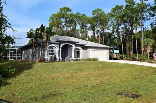 3875 Cincinnati Street, North Port, FL 34286 (MLS #A4421306) :: Homepride Realty Services