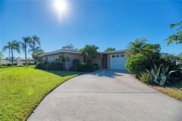 3276 Pinecrest Street #505, Sarasota, FL 34239 (MLS #A4421316) :: Remax Alliance