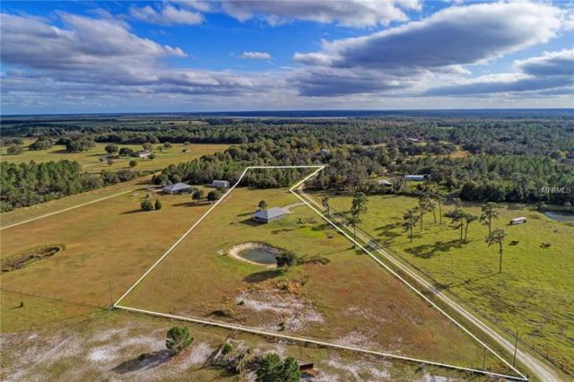 5114 Wauchula Road, Myakka City, FL 34251 (MLS #A4421319) :: Medway Realty