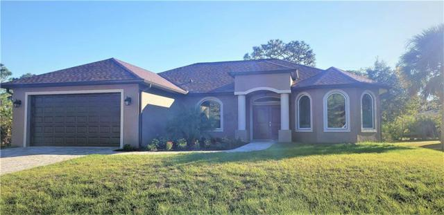 11931 Booth Avenue, Port Charlotte, FL 33981 (MLS #A4421335) :: Mark and Joni Coulter | Better Homes and Gardens