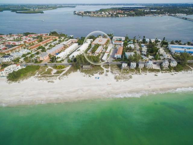 1325 Gulf Drive N #228, Bradenton Beach, FL 34217 (MLS #A4421352) :: Remax Alliance