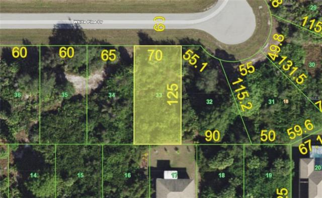 148 White Pine Drive, Rotonda West, FL 33947 (MLS #A4421392) :: Mark and Joni Coulter   Better Homes and Gardens