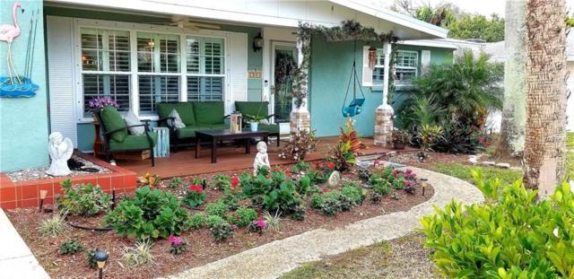 205 56TH Street, Holmes Beach, FL 34217 (MLS #A4421401) :: McConnell and Associates