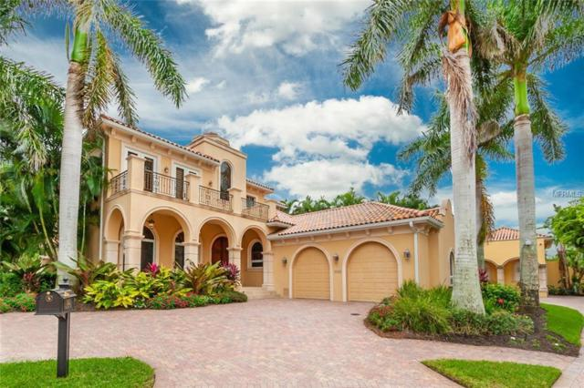 3925 Solymar Drive, Sarasota, FL 34242 (MLS #A4421425) :: McConnell and Associates