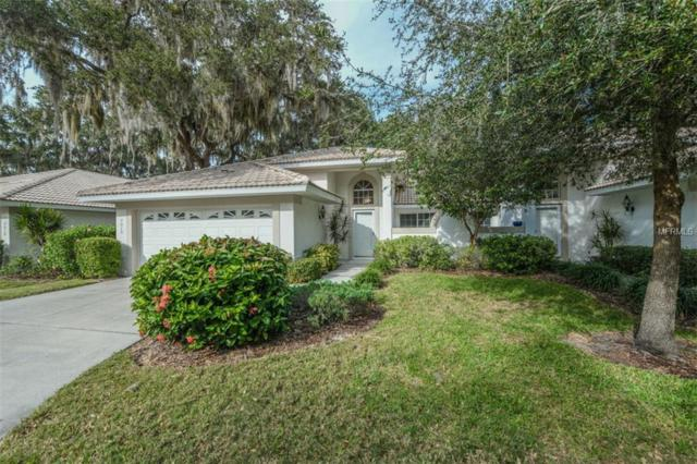 7013 Woodside Oaks Circle #6, Sarasota, FL 34231 (MLS #A4421441) :: The Duncan Duo Team