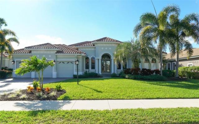 7010 Dominion Lane, Lakewood Ranch, FL 34202 (MLS #A4421451) :: McConnell and Associates