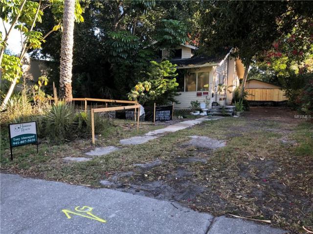 1676 Laurel Street, Sarasota, FL 34236 (MLS #A4421454) :: McConnell and Associates
