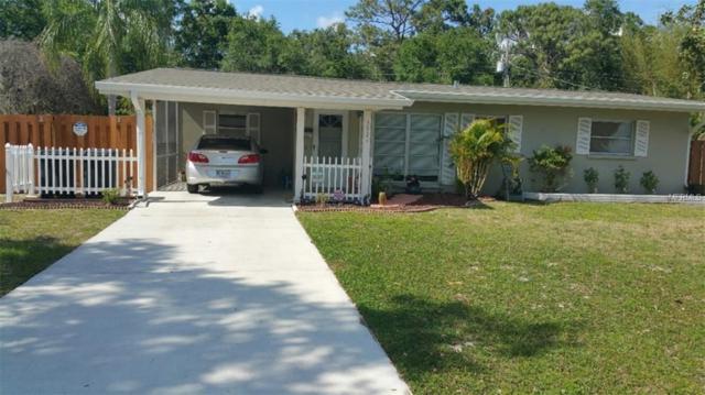 3921 Omega Lane, Sarasota, FL 34235 (MLS #A4421494) :: Team Suzy Kolaz