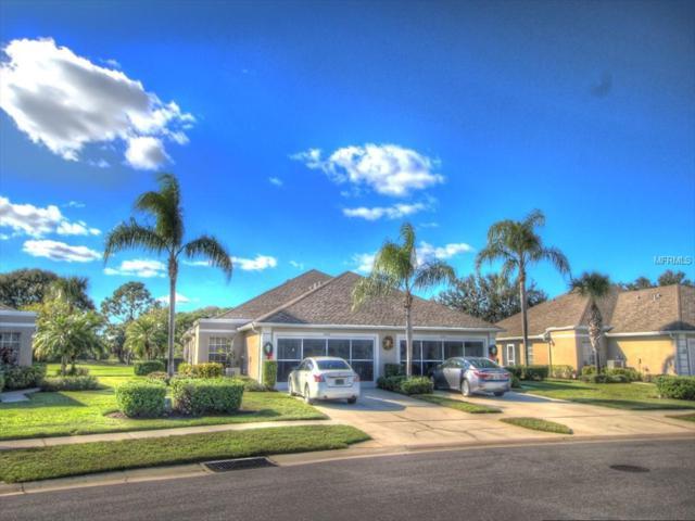 4297 Fairway Drive, North Port, FL 34287 (MLS #A4421499) :: Andrew Cherry & Company