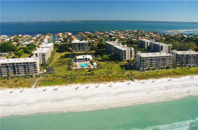 1105 Gulf Of Mexico Drive #203, Longboat Key, FL 34228 (MLS #A4421501) :: McConnell and Associates