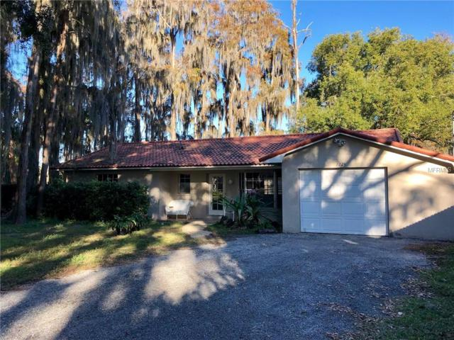 2224 Knight Road, Land O Lakes, FL 34639 (MLS #A4421509) :: The Duncan Duo Team