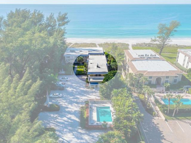 5155 Gulf Of Mexico Drive #3, Longboat Key, FL 34228 (MLS #A4421512) :: McConnell and Associates