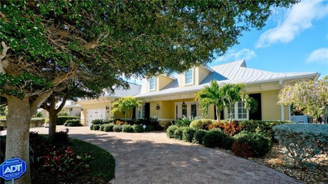 603 Ivanhoe Lane, Holmes Beach, FL 34217 (MLS #A4421541) :: The Duncan Duo Team