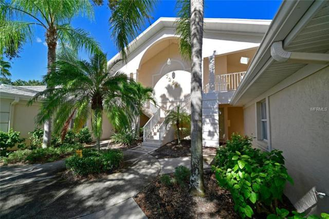 7266 Eleanor Circle #202, Sarasota, FL 34243 (MLS #A4421556) :: Mark and Joni Coulter | Better Homes and Gardens