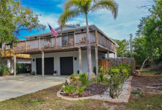 2811 Avenue C, Holmes Beach, FL 34217 (MLS #A4421580) :: Griffin Group