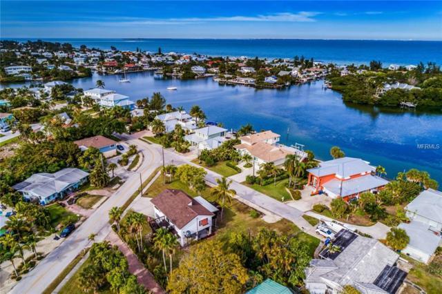 8309 Marina Drive, Holmes Beach, FL 34217 (MLS #A4421591) :: Remax Alliance