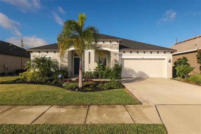 740 Rosemary Circle, Bradenton, FL 34212 (MLS #A4421605) :: Remax Alliance