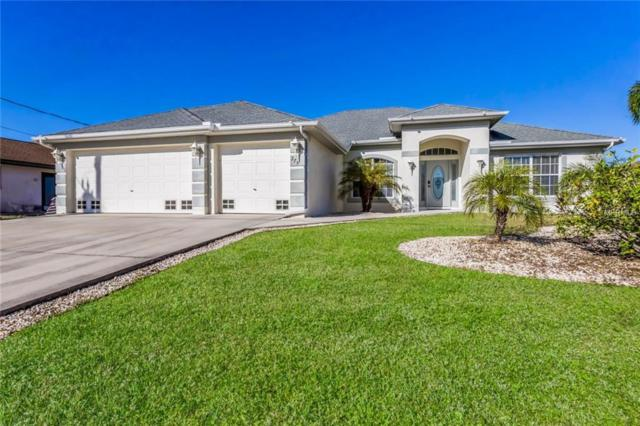 275 Rotonda Circle, Rotonda West, FL 33947 (MLS #A4421631) :: Homepride Realty Services