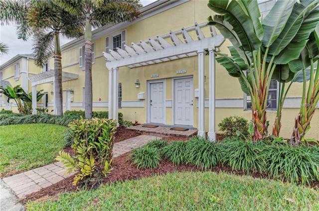 5246 Beach Drive SE, St Petersburg, FL 33705 (MLS #A4421636) :: The Lockhart Team