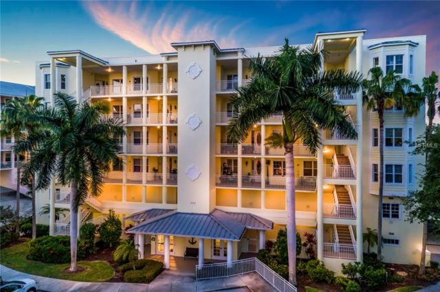 232 Hidden Bay Drive #602, Osprey, FL 34229 (MLS #A4421659) :: Remax Alliance
