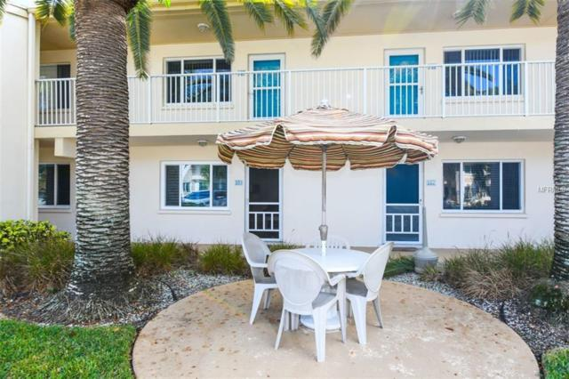 5950 Midnight Pass Road #103, Sarasota, FL 34242 (MLS #A4421664) :: Medway Realty