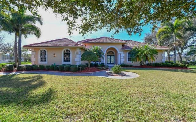 6728 Taeda Drive, Sarasota, FL 34241 (MLS #A4421684) :: Remax Alliance
