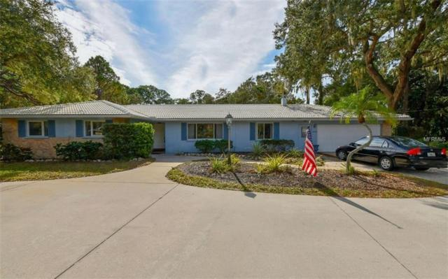 3906 Webber Street, Sarasota, FL 34232 (MLS #A4421696) :: Remax Alliance