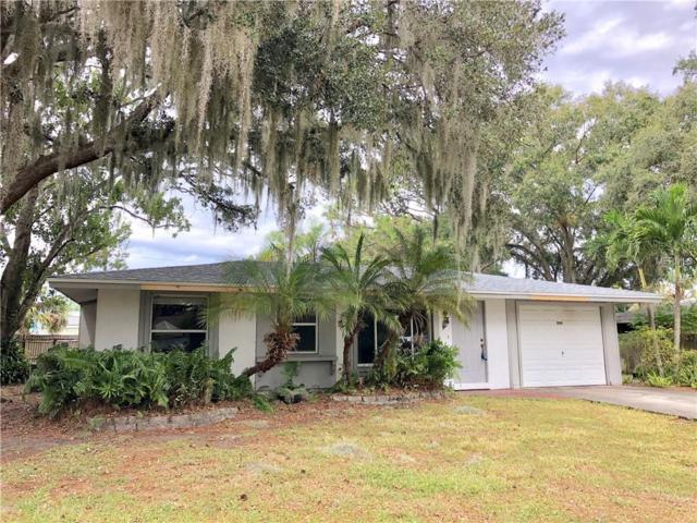 1109 Danny Drive, Sarasota, FL 34243 (MLS #A4421701) :: Remax Alliance
