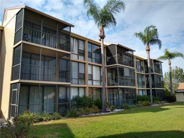 618 Bird Bay Drive S #206, Venice, FL 34285 (MLS #A4421707) :: McConnell and Associates