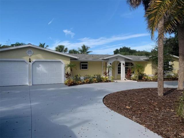 4866 Primrose Path, Sarasota, FL 34242 (MLS #A4421711) :: McConnell and Associates