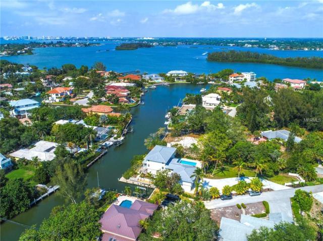 763 Tropical Circle, Sarasota, FL 34242 (MLS #A4421731) :: Delgado Home Team at Keller Williams