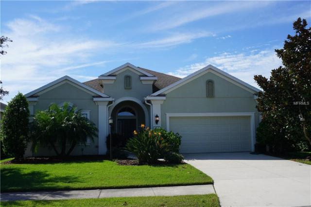 4730 Claremont Park Drive, Bradenton, FL 34211 (MLS #A4421739) :: Delgado Home Team at Keller Williams