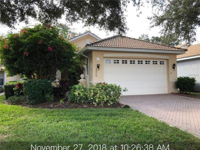 4243 Reflections Parkway, Sarasota, FL 34233 (MLS #A4421743) :: Beach Island Group