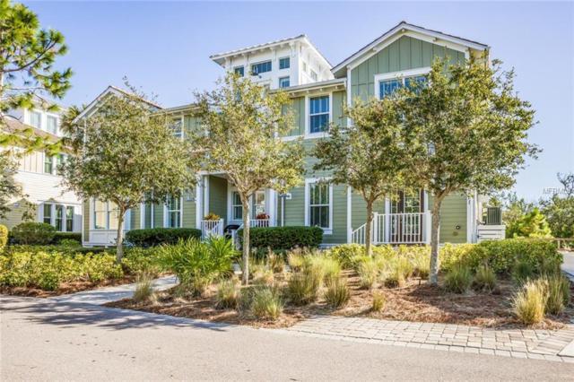 271 Sapphire Lake Drive #202, Bradenton, FL 34209 (MLS #A4421751) :: Medway Realty