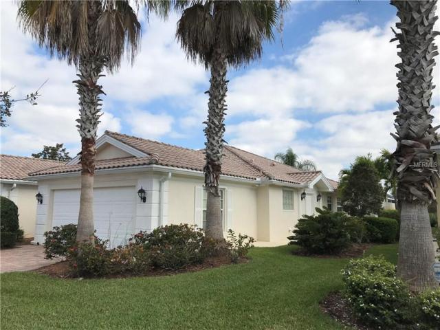 5758 Tristino Lane, Sarasota, FL 34238 (MLS #A4421791) :: The Light Team