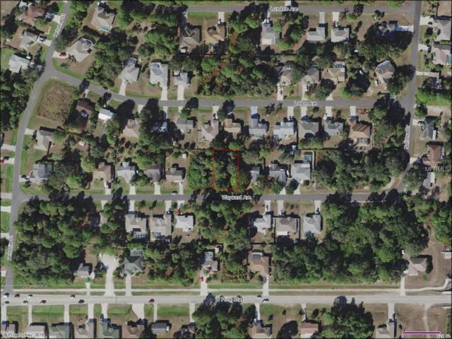 Wayward Avenue, North Port, FL 34286 (MLS #A4421839) :: Dalton Wade Real Estate Group