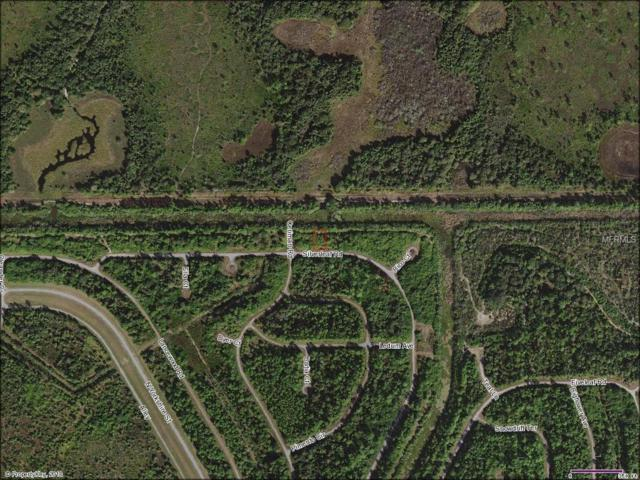 Silverleaf Road, North Port, FL 34288 (MLS #A4421842) :: GO Realty