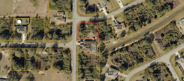 Skagway Terrace, North Port, FL 34291 (MLS #A4421855) :: Homepride Realty Services