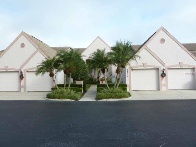 6707 Stone River Road #203, Bradenton, FL 34203 (MLS #A4421870) :: The Figueroa Team