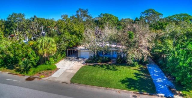 1509 Flower Drive, Sarasota, FL 34239 (MLS #A4421898) :: Griffin Group